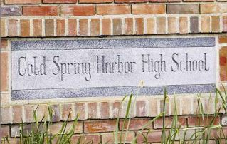 Cold Spring Harbor High School ranked #1 in Suffolk County and #2 on Long Island.