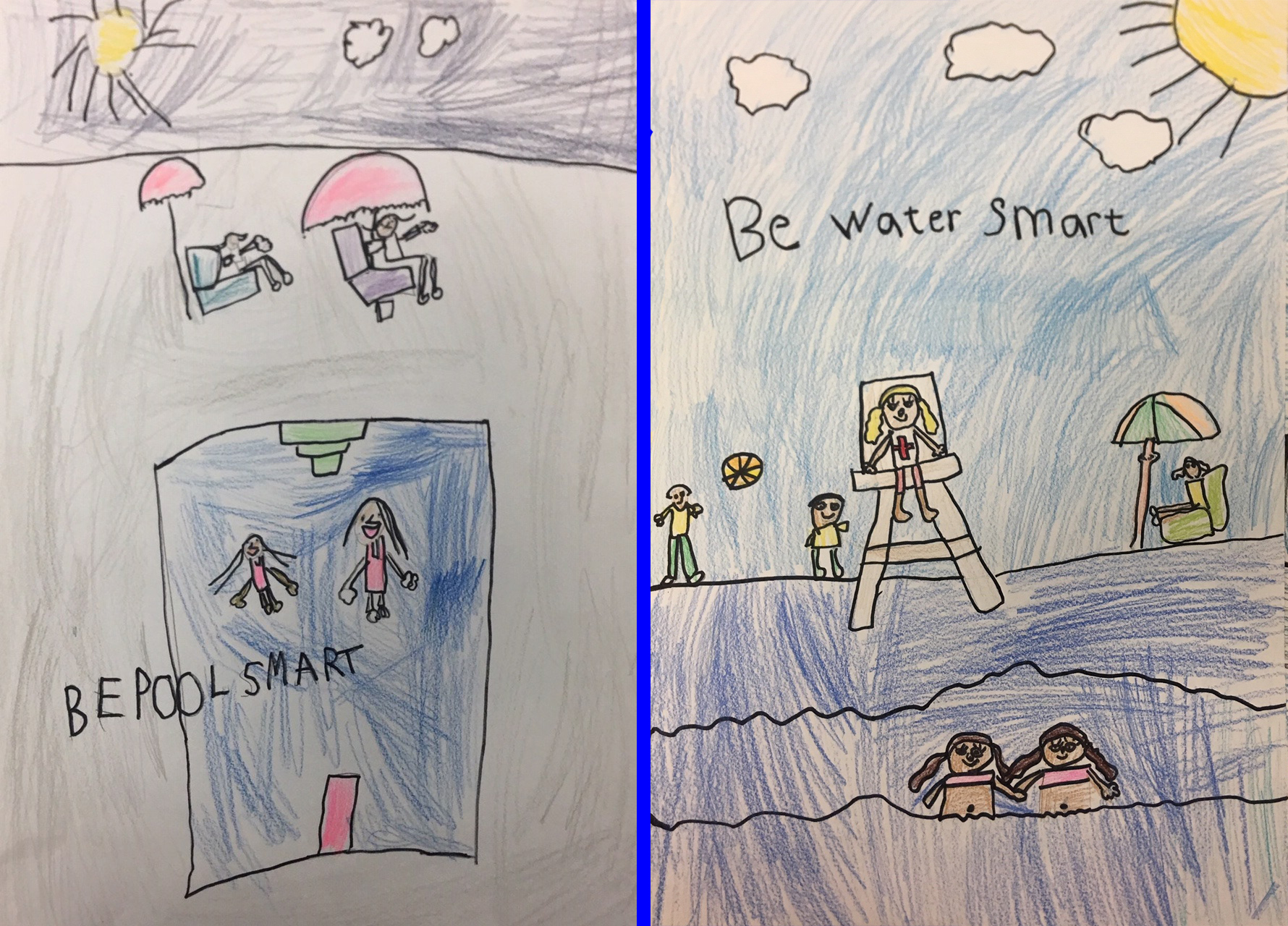 GH Students Learn to be Water Smart!